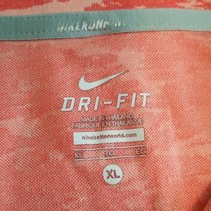 Nike Tops - NIKE Dri-fit pullover